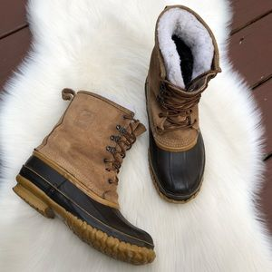 LaCrosse Women's Winter Snow Duck Boots